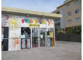 Business premises, 101 m², PLAYA