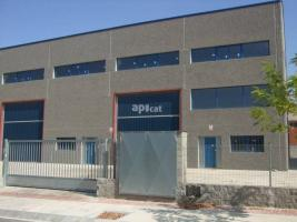 Nave industrial, 2000.00 m²