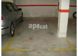 Parking, 12.5 m², ENTRE VIA Y CARRETERA