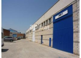 Nau industrial, 340 m², Compositor Strauss, 17