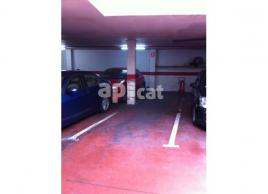 Parking, 13 m², Sant Leopold, 61