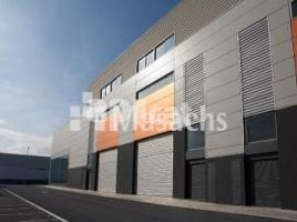 For rent industrial, 529 m²
