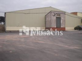 For rent industrial, 462 m²