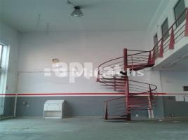 Lloguer local comercial, 184 m²
