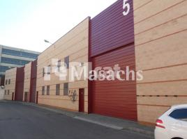For rent industrial, 917 m²