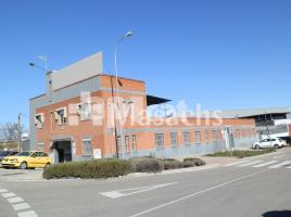 Nave industrial, 758 m²