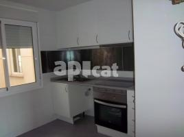 New home - Flat in, 93.00 m², near bus and train, new, Avenida Novelda