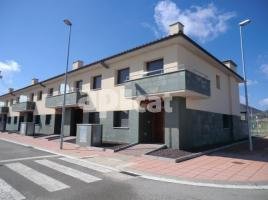 New home - Houses in, 208.93 m², new, Ermita de Sant Sebastia