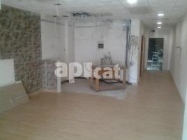 Alquiler local comercial, 90.00 m²