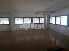 Business premises, 88.00 m², near bus and train, almost new, Aleix Pares i Valls