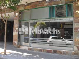 Lloguer local comercial, 150 m²