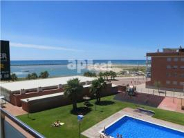 For rent flat, 75 m², almost new, PLAYA