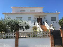 Houses (villa / tower), 350.00 m², near bus and train, HOSPITALET, 14