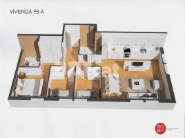 New home - Flat in, 75.94 m², near bus and train, new, Sant Antoni Maria Claret, 10