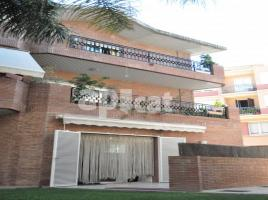 Houses (terraced house), 210.00 m², almost new