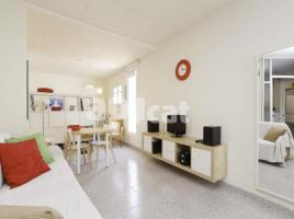 Flat in monthly rentals, 42 m², near bus and train, Correu Vell - Port Vell