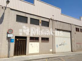 Alquiler nave industrial, 477 m²