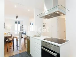 Flat in monthly rentals, 70 m², near bus and train, Comte D´urgell - Gran Via