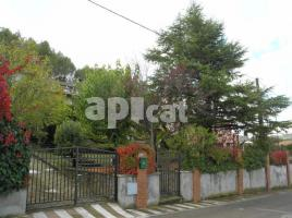 Houses (villa / tower), 229.00 m², near bus and train, GUARDIOLA