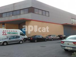 For rent industrial, 400.00 m², near bus and train