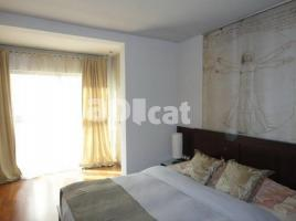 Flat in monthly rentals, 118 m², near bus and train, Aribau - Diputación