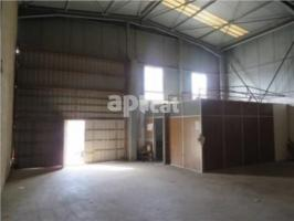 For rent industrial, 420 m²