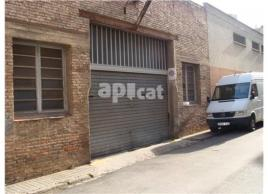 For rent parking, 11 m², ctra. Vic