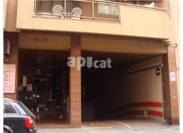 For rent parking, 11 m², Passeig i rodalies