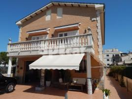 Houses (villa / tower), 330.00 m², near bus and train, almost new
