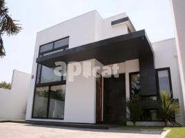 New home - Houses in, 600.00 m², near bus and train, new