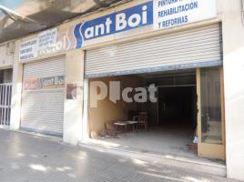 Business premises, 533.00 m², near bus and train, PAU CLARIS