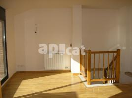 Duplex, 112.00 m², almost new, Sant Jordi