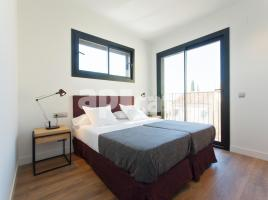Flat in monthly rentals, 60 m², near bus and train, Tiçià -  Vallcarca