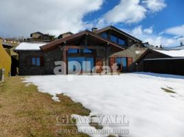 Houses (detached house), 290.00 m², almost new, Camí Vell de Llívia