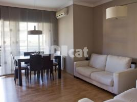 Flat, 108 m², near bus and train, almost new