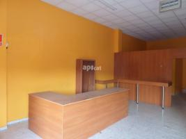 Lloguer local comercial, 80.00 m²