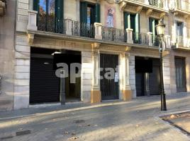 For rent business premises, 345.00 m², near bus and train, de Gràcia
