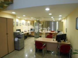 Business premises, 153.00 m², near bus and train, de la Indústria