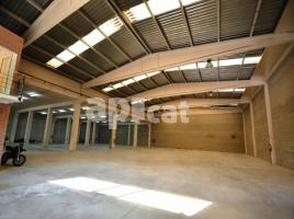 Nave industrial, 1330 m²