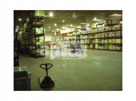 For rent industrial, 1150 m²