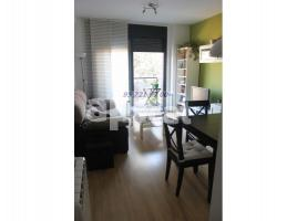 For rent flat, 50 m², almost new
