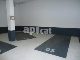 Parking, 30.40 m², del Doctor August Pi i Sunyer
