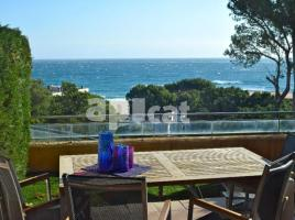 Flat, 85.00 m², almost new