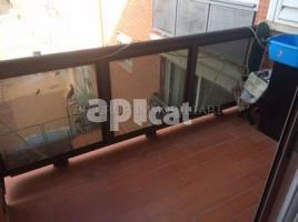For rent flat, 102.00 m², near bus and train, d'Alacant