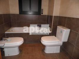 For rent apartament, 50 m², near bus and train, new