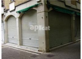 Business premises, 125 m²