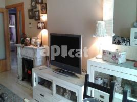 Flat, 121 m², near bus and train, almost new