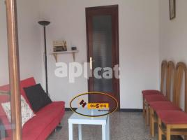 For rent flat, 63.00 m², near bus and train, sant betomeu