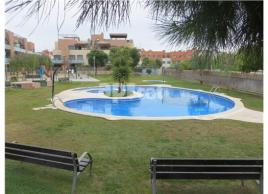 For rent flat, 92 m², almost new, PLAYA