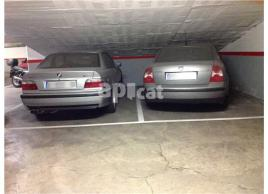 For rent parking, 11 m²